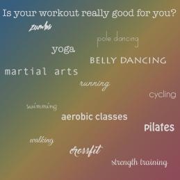 exercisewords